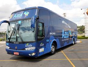 Ônibus Azul Linhas Aéreas