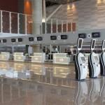 Novo terminal 1, inalgurado há poucos meses  / Divulgação