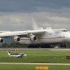 Transportar cargas com AN-225 pode custar mais de US$300 mil