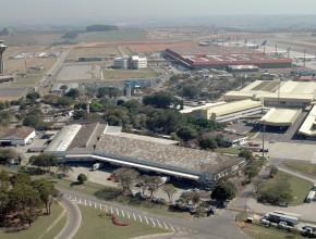 Guia do Aeroporto de Viracopos