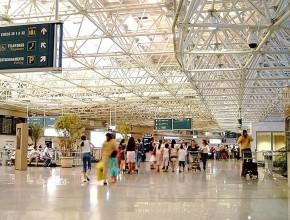 Aeroporto de Viracopos - Campinas