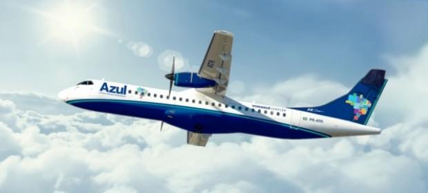 Rotas serão trabalhadas com Embraer 195 e ATR 72-600 / Divulgação